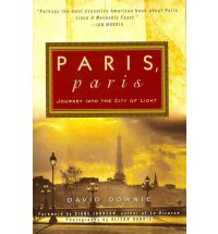 book review: Paris,Paris