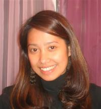 Cheryl E - an Filipino expat living in Abu Dhabi