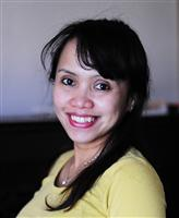 Grace Bantol - A Filipina expat living in the Czech Republic