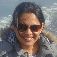 Namrata is an Indian expat living in Johannesburg