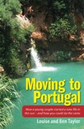 Book review - Moving to Portugal
