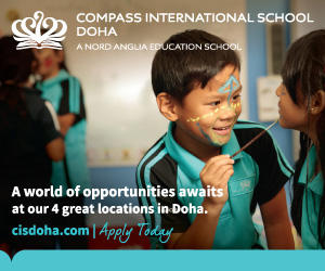 Compass International School Doha